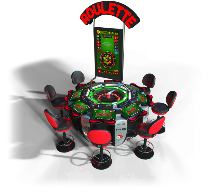 online casino luxury